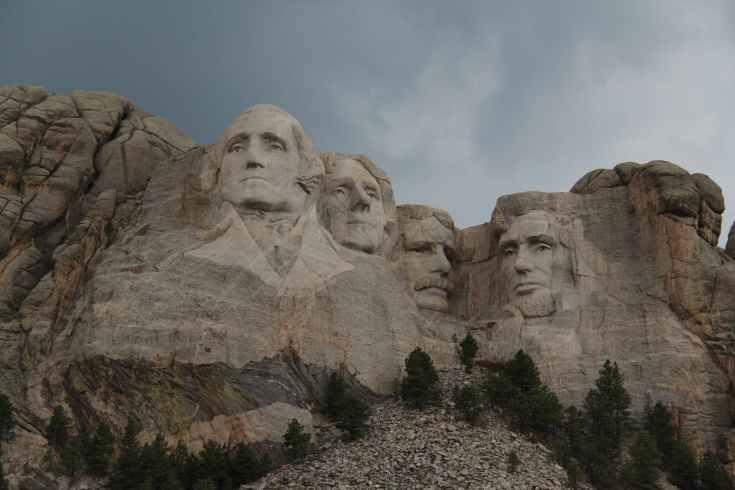 architecture daylight famous landmark geology