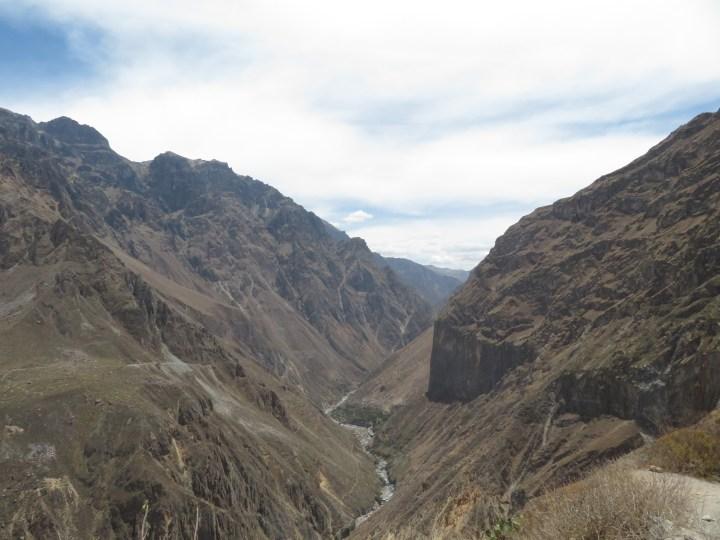 Canyon de Colca 1