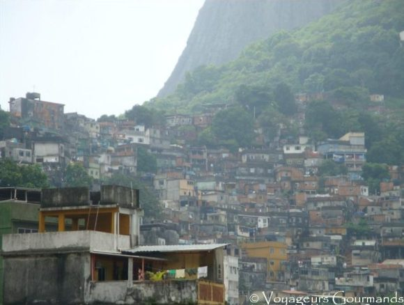 Favela (5) bis