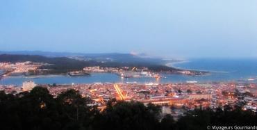 Vue Viana Do Castelo