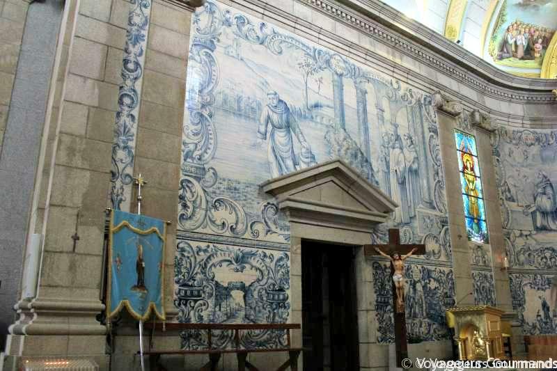 Le sanctuaire de São Bento da Porta Aberta