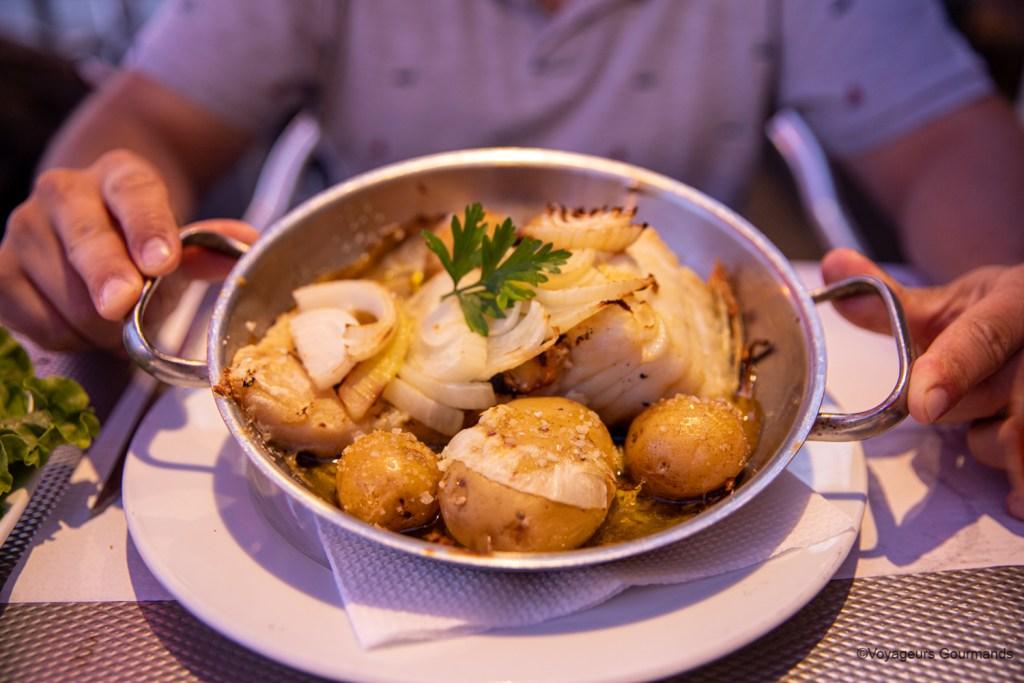 specialites portugaises