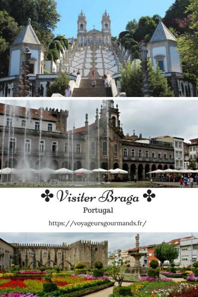 Visiter Braga