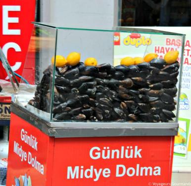 Spécialité Turque Istanbul