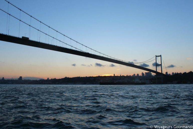 peur de partir à istanbul