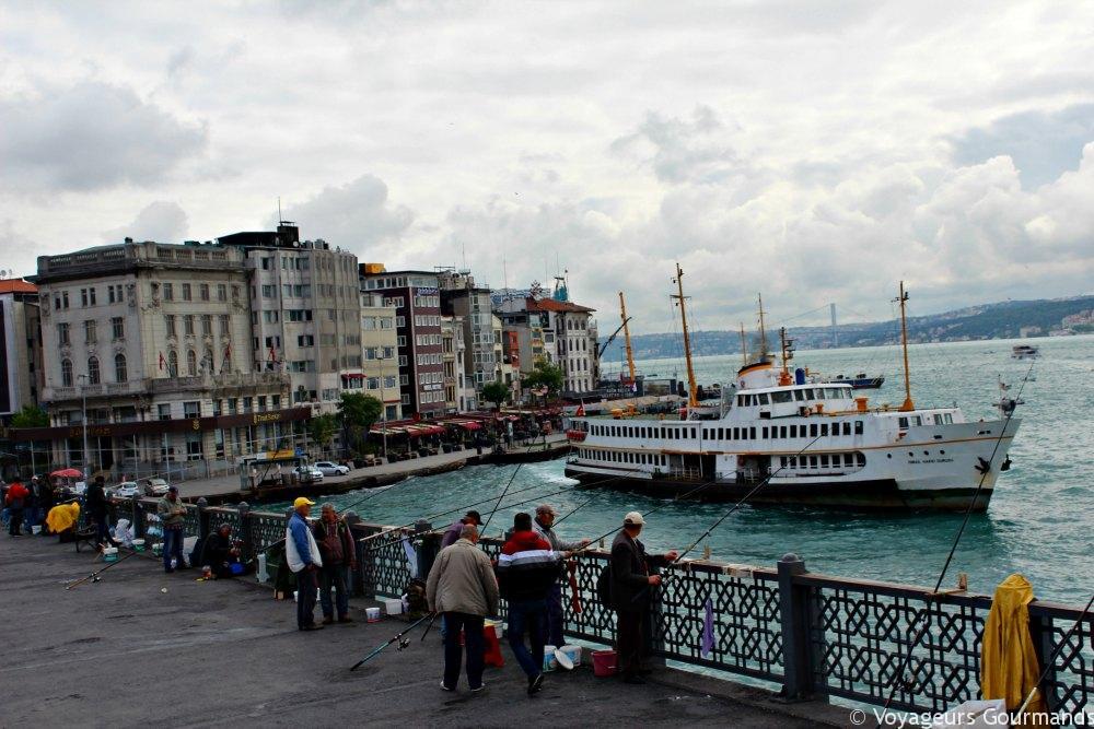 Istanbul 50