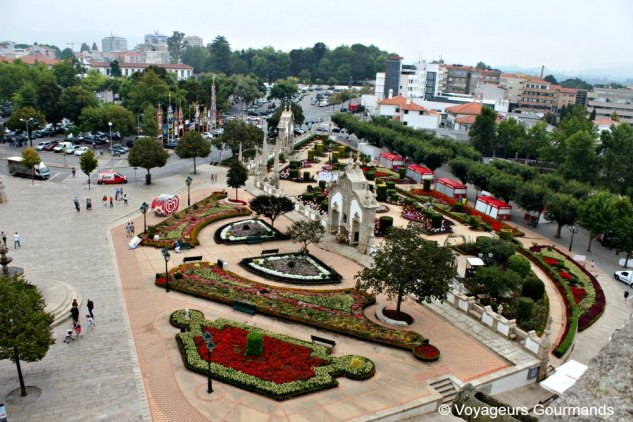 Visiter Barcelos