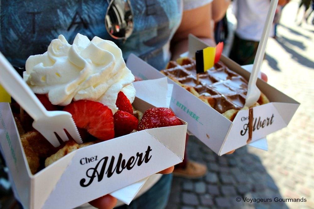 Bruges gourmand (13)