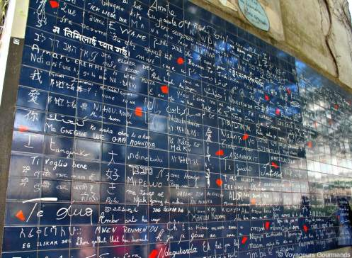 lieux insolites à Paris