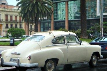 Escapade Montevideo
