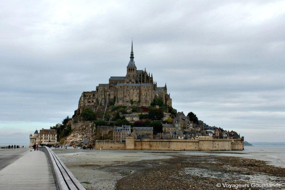 Hotel Vue Sur Mont Saint Michel