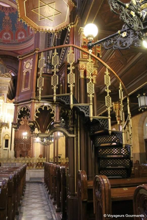 synagogue budapest 19