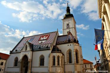 Visiter Zagreb