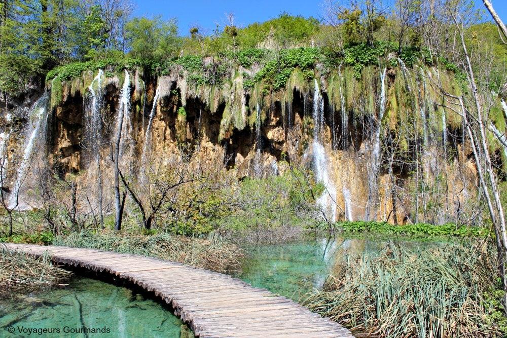Lac de Plitvice