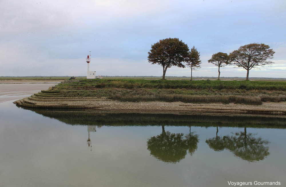 week-end en baie de somme