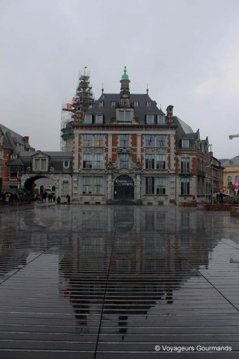 week-end a namur