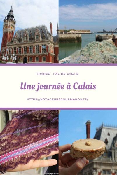 journée à Calais