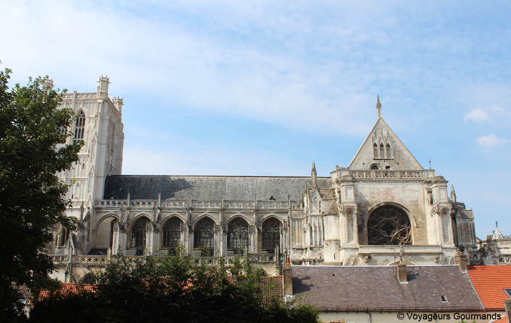 journee a Saint-Omer