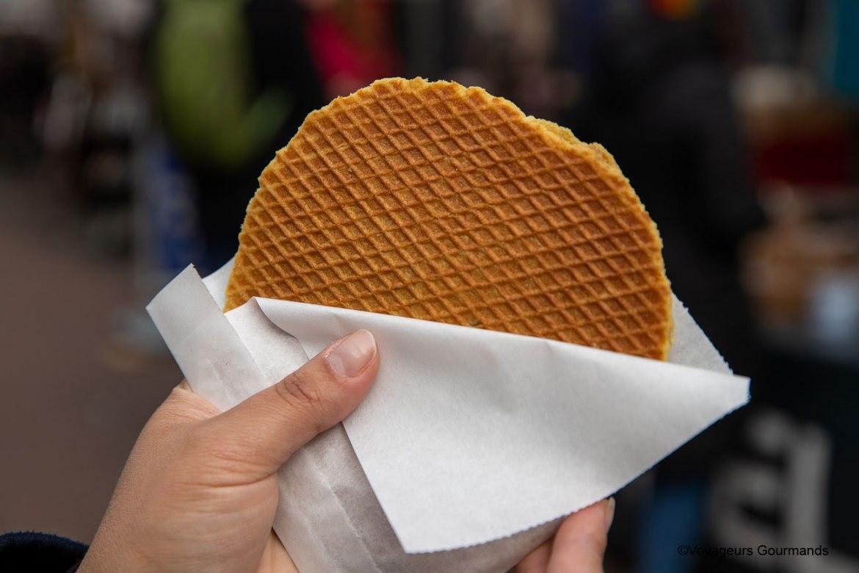 manger a amsterdam
