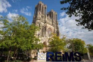 Visiter Reims, capitale du Champagne