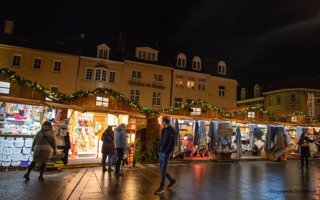 marches de Noel de Valkenbur