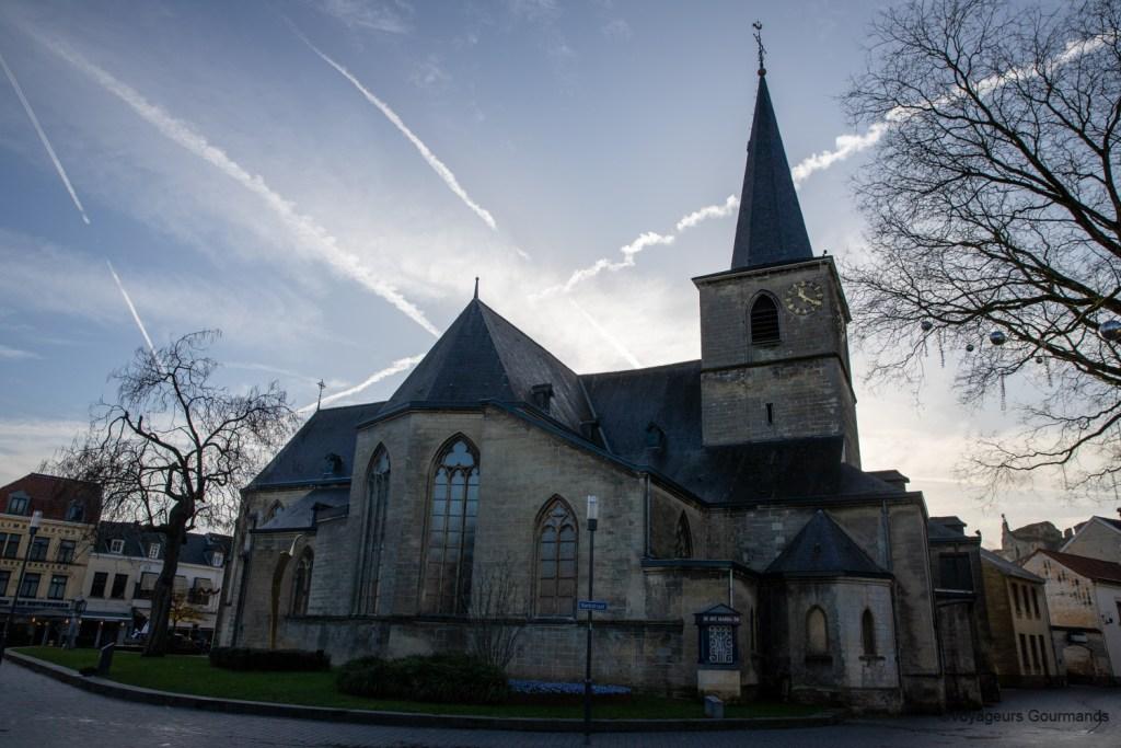 marches de Noel de Valkenburg