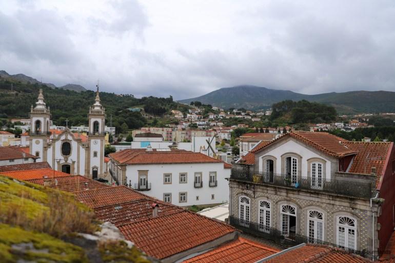 fleuve minho portugal