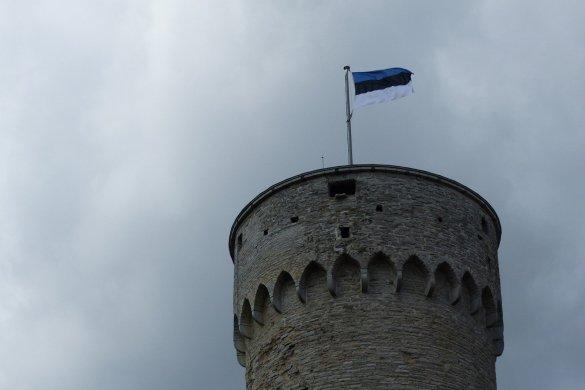 Ein paar Eindrücke aus Tallinn