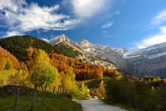 Gavarnie, Hautes Pyrénées