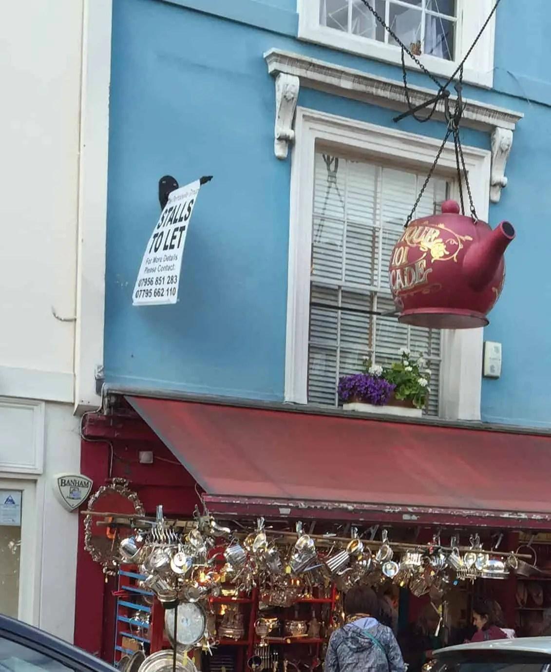 London-England-Portobello-Road-Market