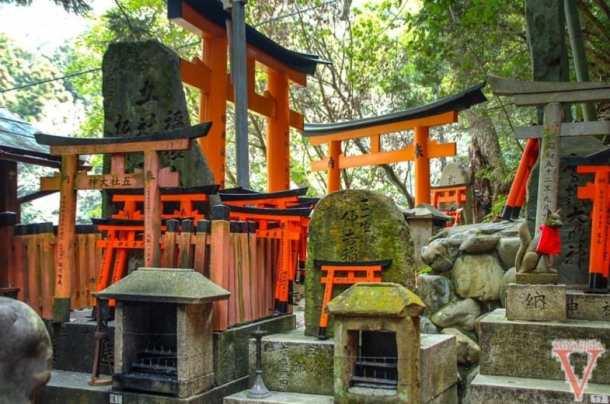 Fushimi Inari Kyoto-3
