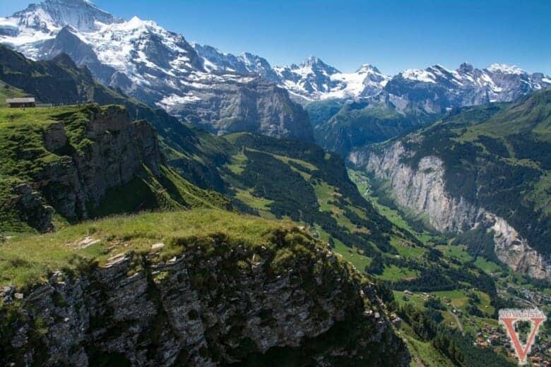 Suisse wengen le paradis d 39 t des enfants voyagista - Office du tourisme wengen ...