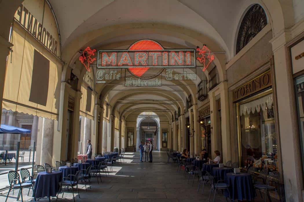 Mon Top 10 Pour Visiter Turin