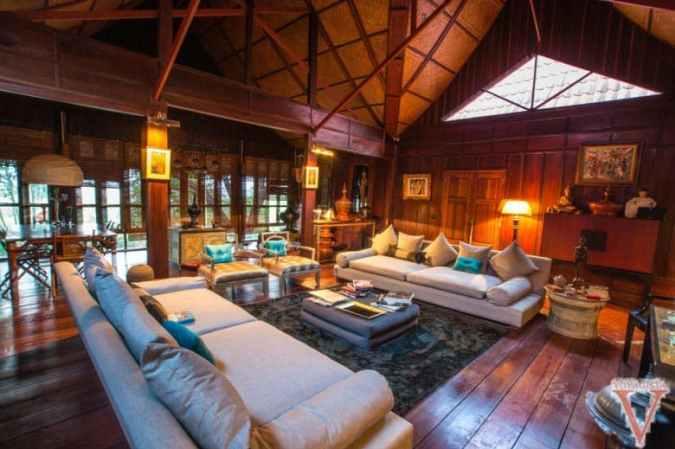 residence mandalay vientiane