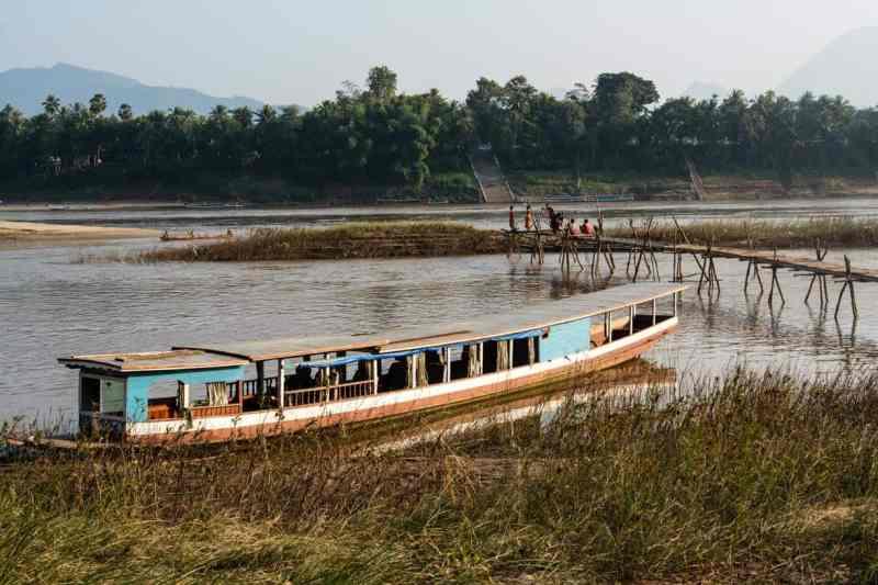Chompet Luang Prabang