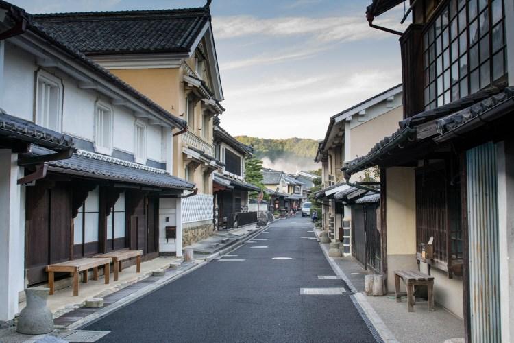 shikoku matsuyama uchiko