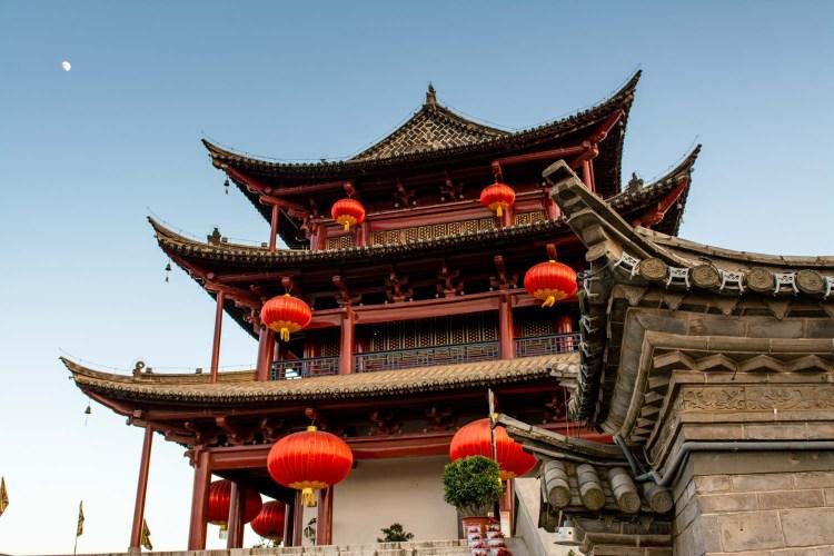 jianshui yunnan chine