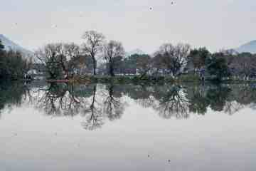 hangzhou lac