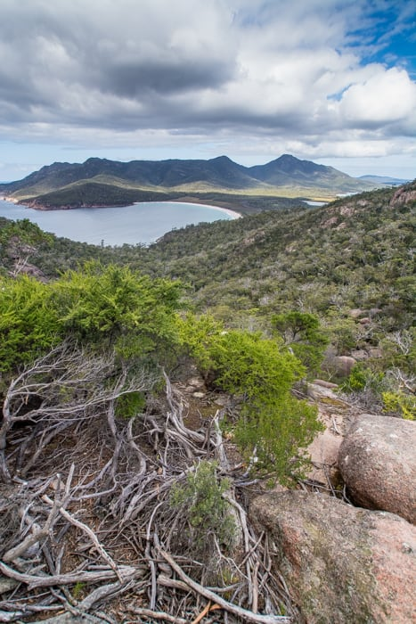 tasmanie freycinet