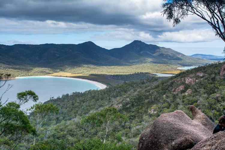 Freycinet Tasmanie