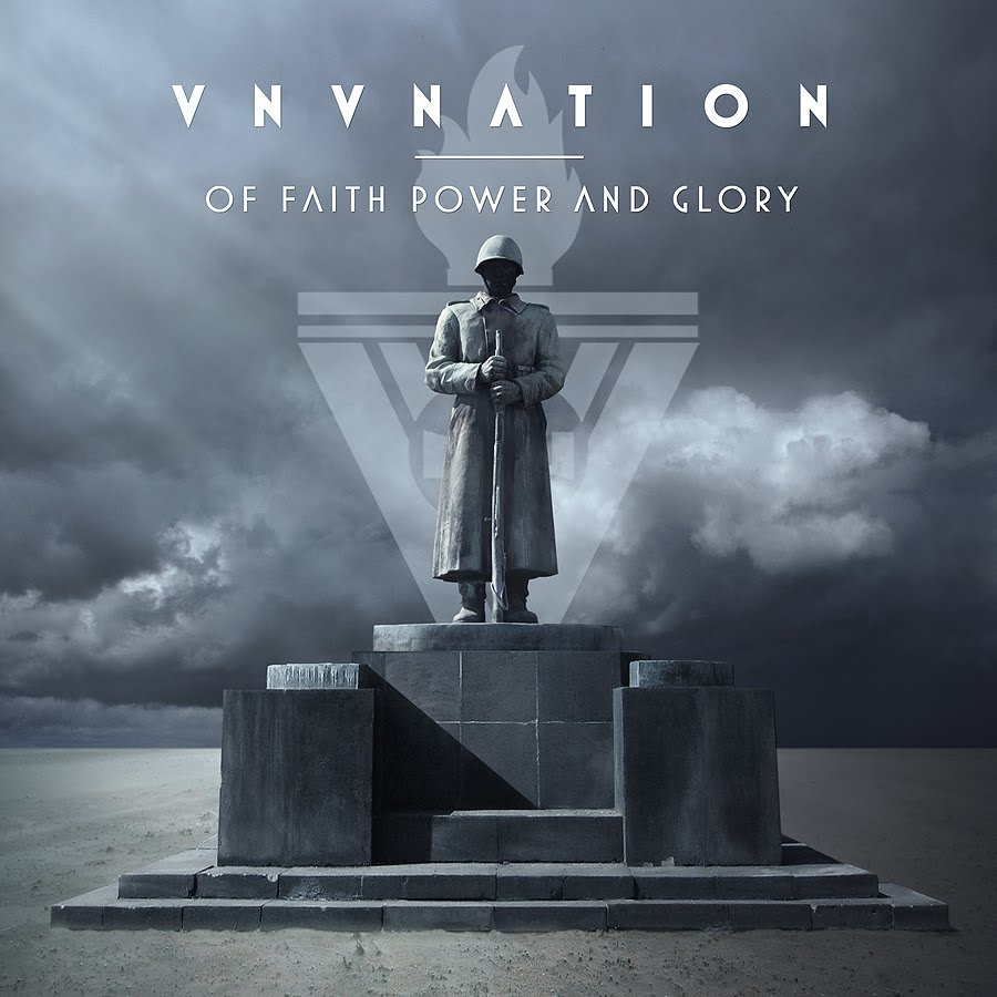 VNV Nation + Solitary Experiments + Laureate Sky