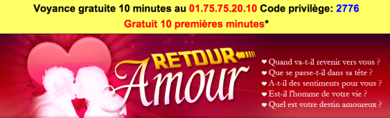 voyance gratuite immediate amour