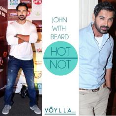 John Abraham - HOT or NOT ?