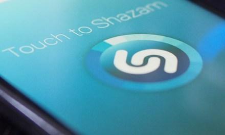 Shazam musikquiz