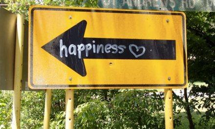Måndagspepp – 10 bokcitat som gör dig lycklig