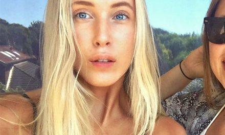 Månadens bloggare – Sanna Göransson