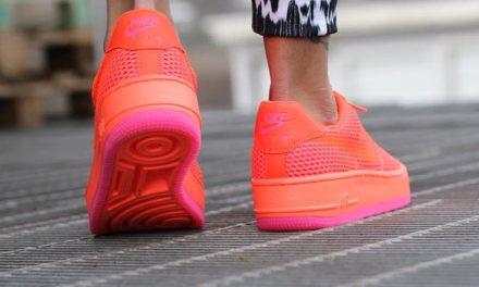 Idag öppnar sneakersmeckat Solestory