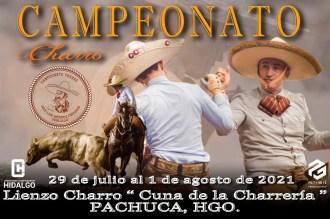 A Campeonato Charro