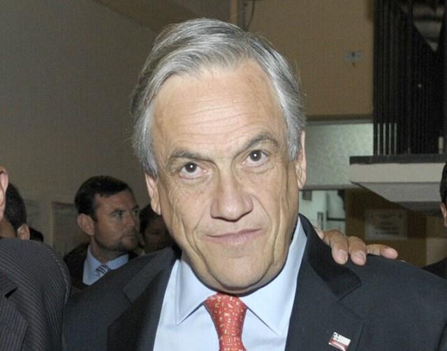 Piñera caso Bancard-Exalmar