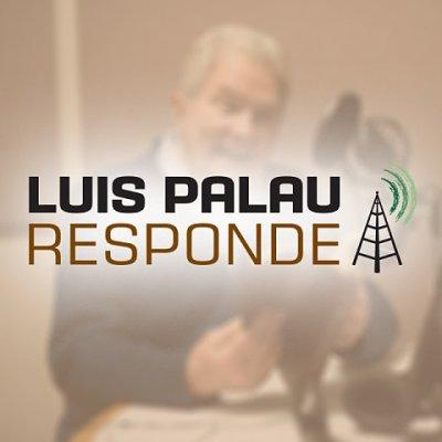 Luis Palau responde